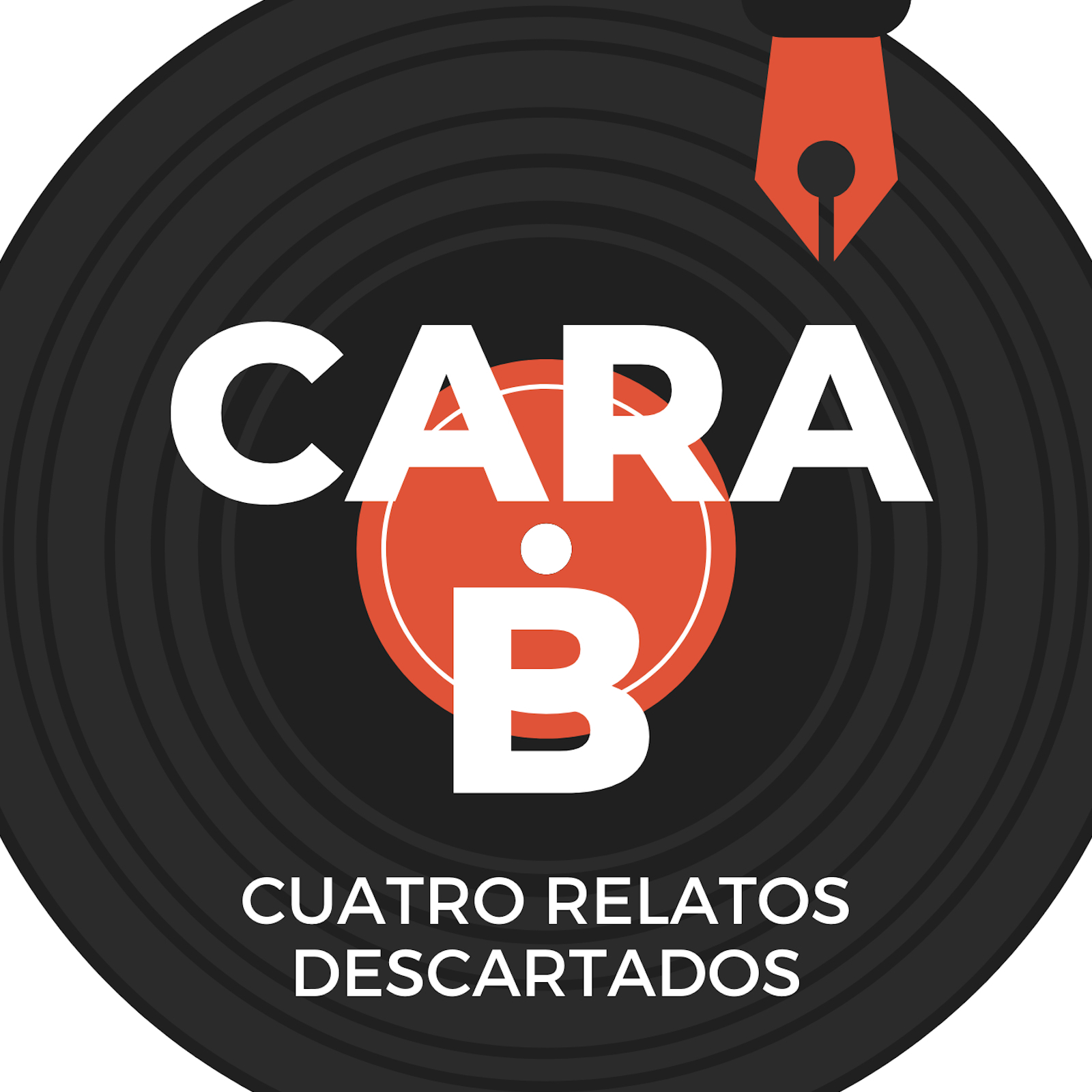Cara B - Cuatro relatos descartados